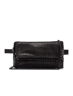 Falabella Flap Chain Belt Bag