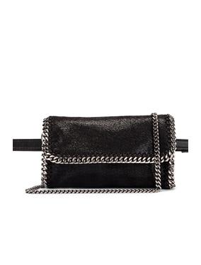 Flap Falabella Belt Bag