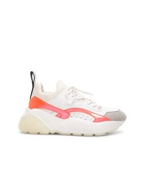 Eclypse Lace Sneakers