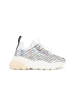 Eclypse Laced Sneaker