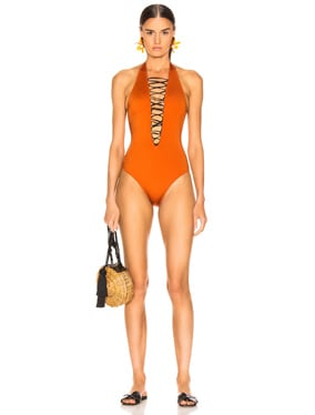 Autie Swimsuit