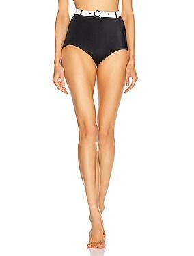 Jean Bikini Bottom