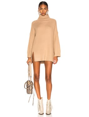 Celine Sunday Sweater Dress