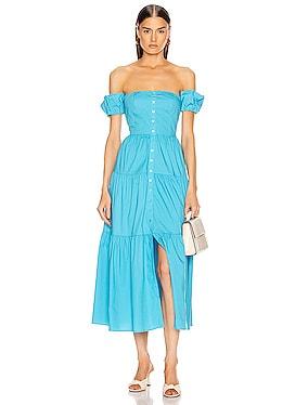 Elio Dress