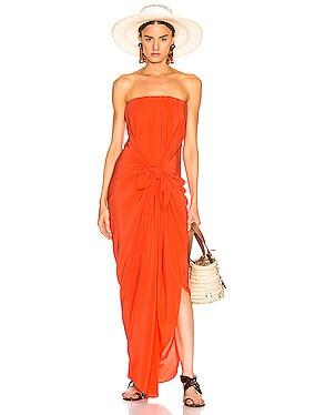 for FWRD Kokama Dress