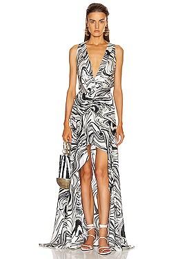 Egle Dress
