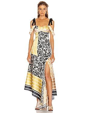 Fabia Dress