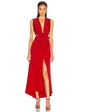 Devaray Dress