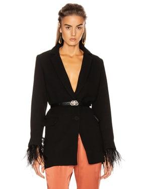 Diorel Jacket