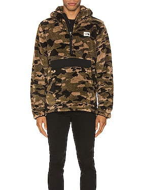 Campshire Pullover Hoodie