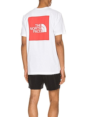 S/S Red Box Heavyweight Tee