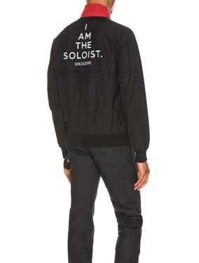 G9 Jacket