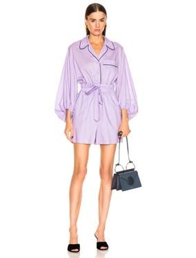 Baptise Pajama Jumper