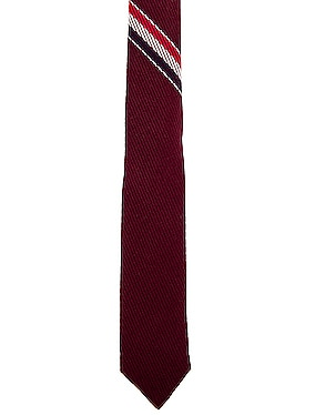 Classic School Uniform Necktie