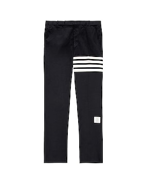 Cotton Twill Unconstructed Chino