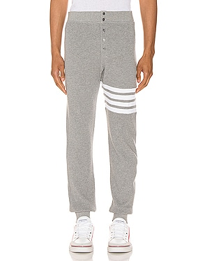 4 Bar Long Johns Pants