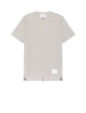 Backstripe Pique Shirt