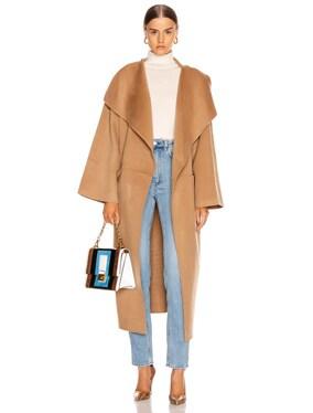 Annecy Coat