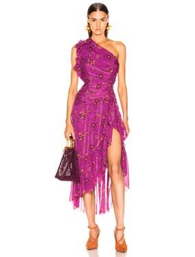 Belline Dress