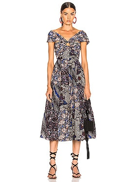 Naaila Dress