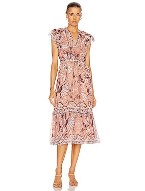 Celestia Dress