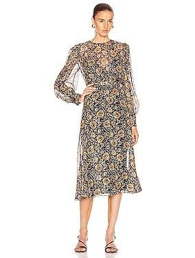 Oneida Dress