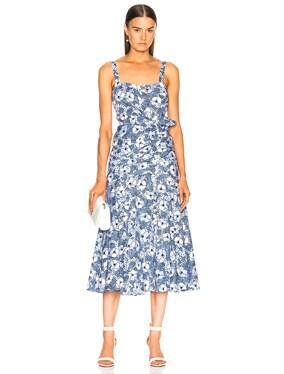 Marena Dress