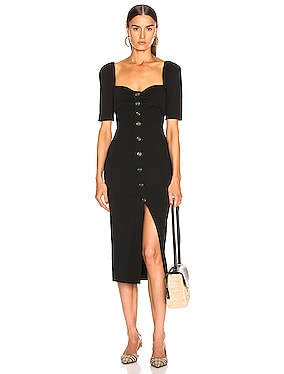 Trace Dress