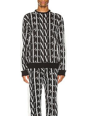 VLTN Times Pullover
