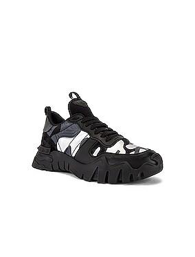 Rockrunner Plus Sneaker