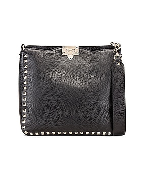 Rockstud Shoulder Bag