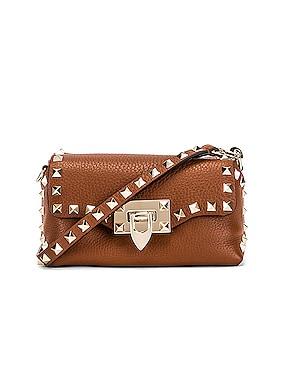 Rockstud Mini Crossbody Bag
