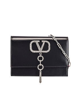VRing Case Crossbody Bag