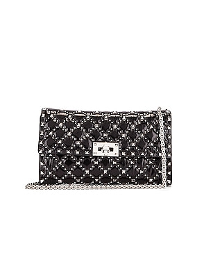 Spike Crossbody Bag