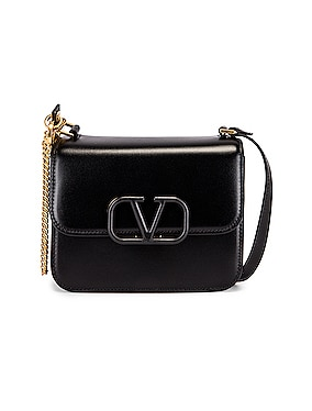 Small VSling Shoulder Bag
