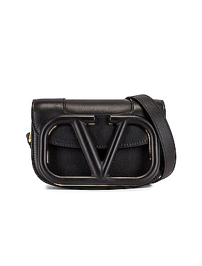 Small Supervee Shoulder Bag