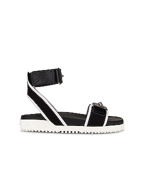 Rockstud Rubber Sandals