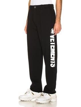 Simple Jogging Pants