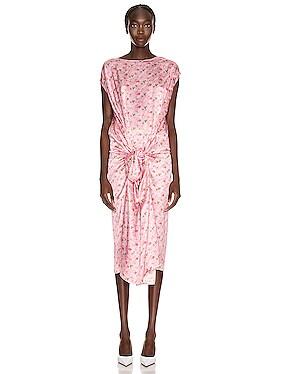 Lining Dress