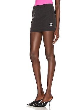 Tracksuit Skirt