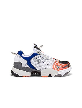 Spike Runner 400 Sneakers