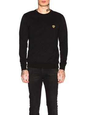 Basic Medusa Sweatshirt