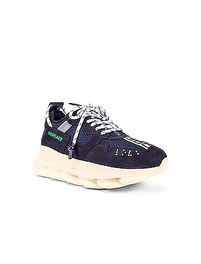 Chain Reaction Sneaker
