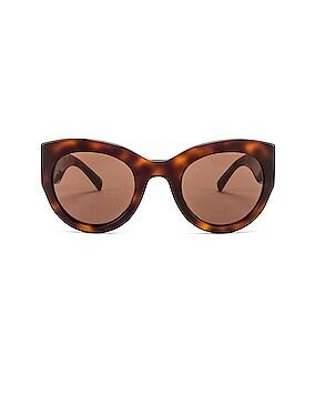 Tribute Sunglasses
