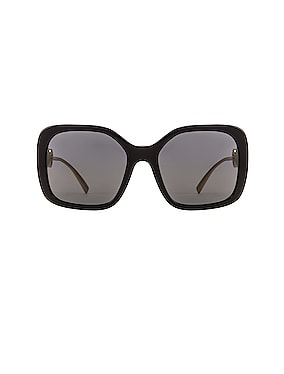 Medusa Square Sunglasses