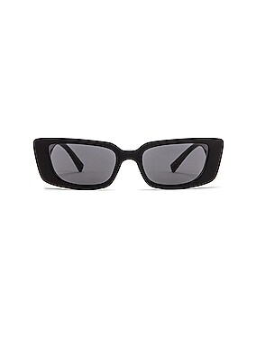 Virtus Narrow Sunglasses