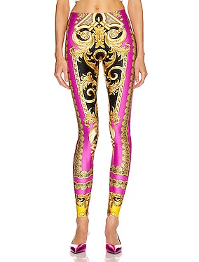Baroque Legging