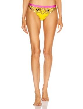 Baroque Bikini Bottom