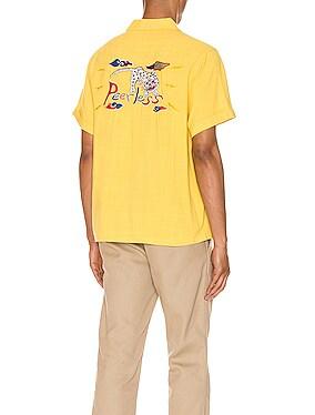 Irving Printed Shirt