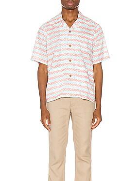 Ellery Haveli Shirt